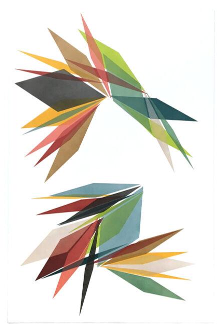 Laura Berman, 'Umbra RV24', 2018