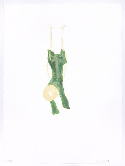 Joyce J. Scott, 'Disrobed', 2000