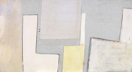 John Blackburn, 'Assembly of Forms -Yellow', 2007