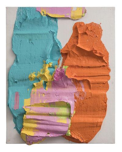 Zhu Jinshi, 'A Rainbow on an Iron Frame', 2019