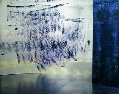 Béatrice Helg, 'Eclats I', 2012
