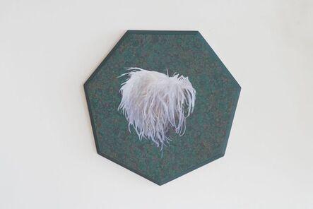 Hadar Kleiman, 'Feather Flare', 2016