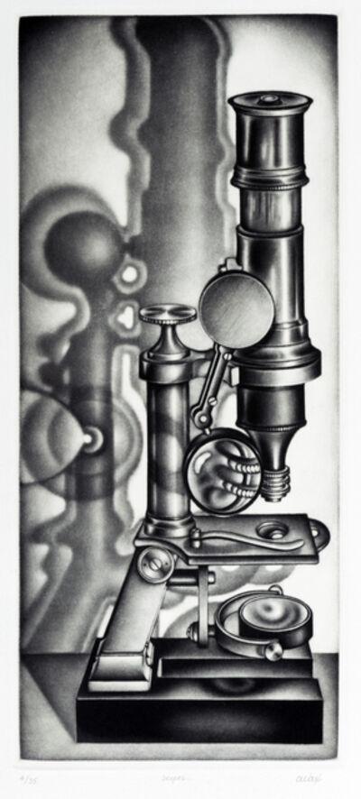 Carol Wax, 'Scopes', 1989