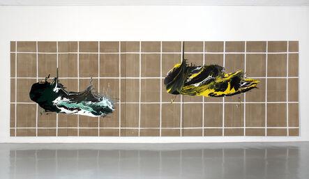 Hanno Otten, 'Schlacht 20', 2014