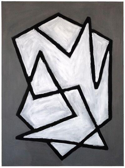 Emanuel Seitz, 'ohne Titel', 2015