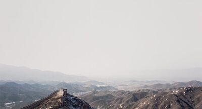 Sze Tsung Nicolás Leong, 'Great Wall', 2004