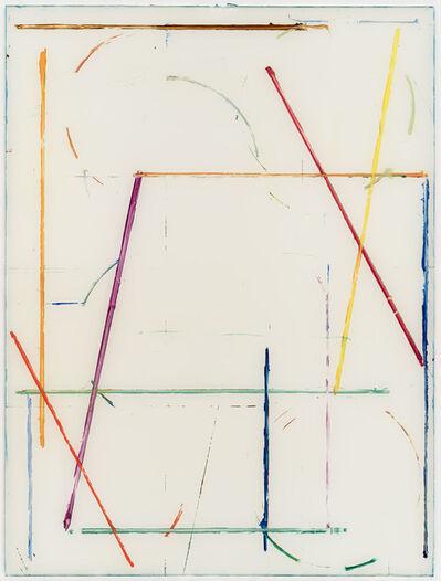 Pius Fox, 'Spielraum', 2015