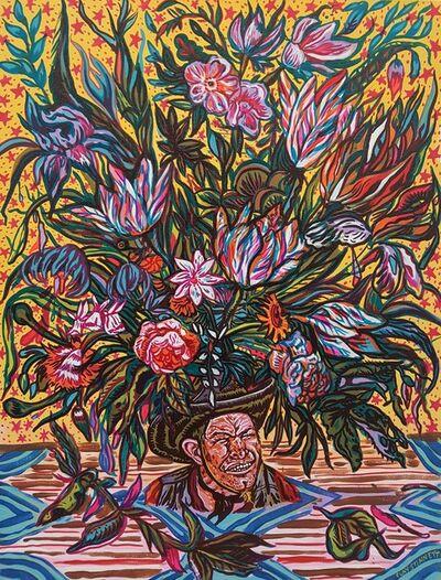 Clay Stinnett, 'Burton Gilliam', 2016
