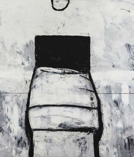 Pietro Lista, 'Il letto', 2017