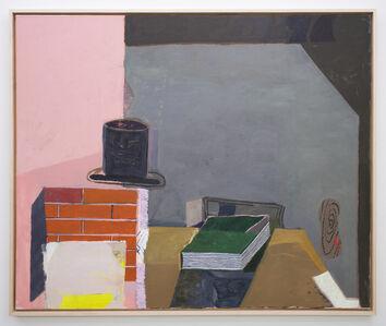 Christoph Roßner, 'Einige Dinge', 2013