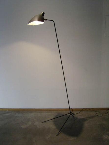 Serge Mouille, 'Standard lamp', 1953