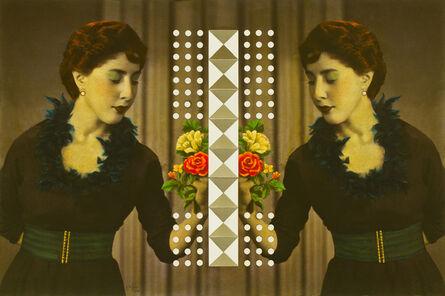 Samira Alikhanzadeh, 'Peace (from the series Double)', 2013