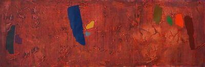 William Perehudoff, 'AC-80-8', 1980