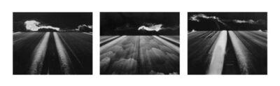 Toshio Shibata, 'Grand Coulee Dam, Douglas Country, WA #1875,#1878,#1885', 1996