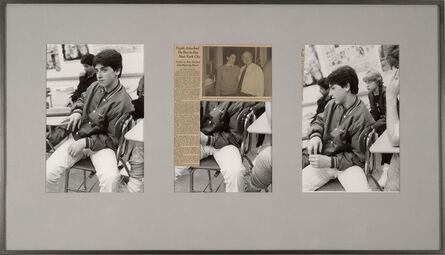 Larry Clark, 'Untitled', 1989
