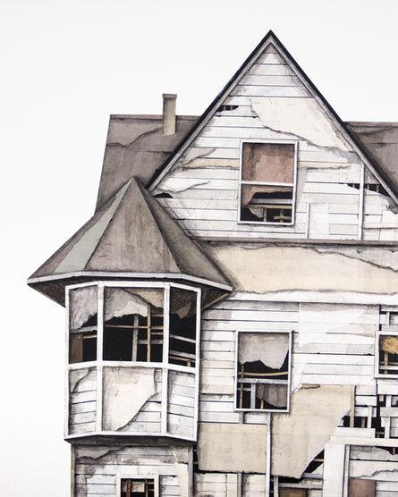 Seth Clark, 'House Studies Series VII', 2019