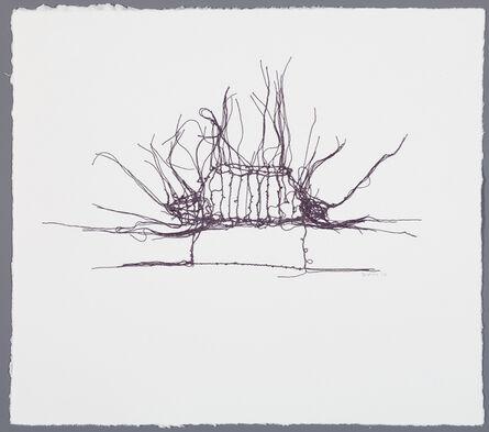 Do Ho Suh, 'Sleeping Home', 2014