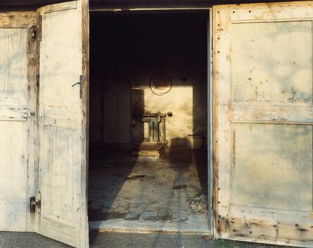 Guido Guidi (b. 1941), 'Ronta, 1986', 1986