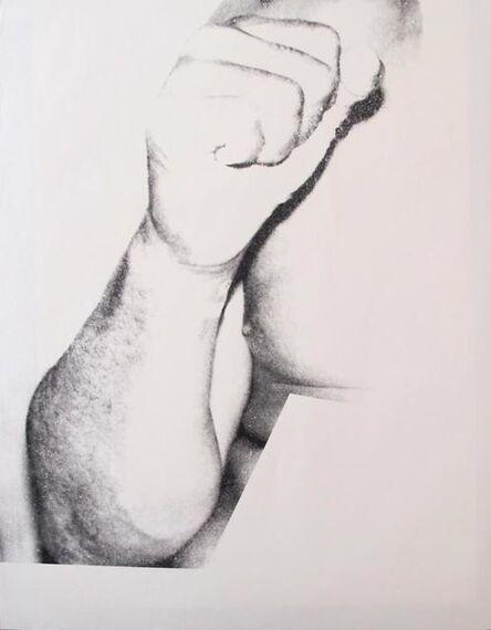Andy Warhol, 'Muhammad Ali: The Fist', 1978