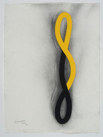 Nigel Hall, 'Drawing No. 1448', 2008