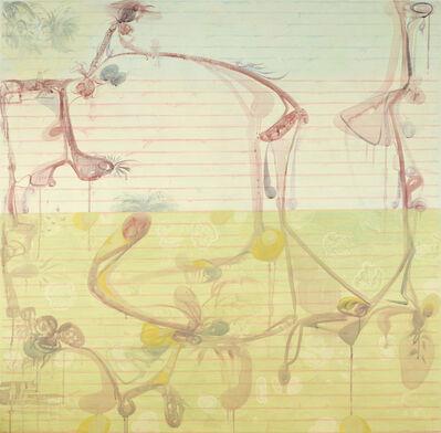 Flavio Garciandía, 'Sueno Bajo el Agua', 2014