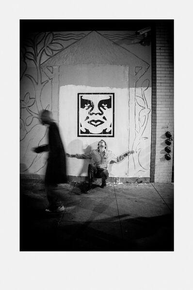 Jon Furlong, 'Weirdo and Paste', 2015
