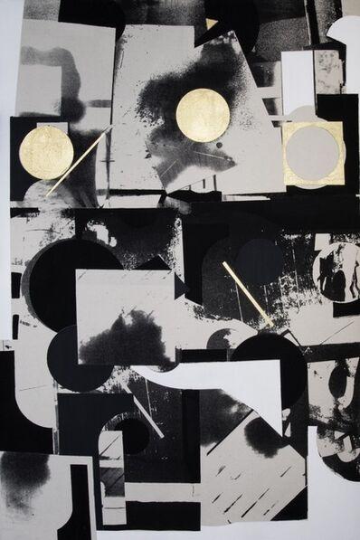 Panos Tsagaris, 'Untitled', 2017