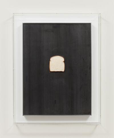 Jasper Johns, 'Bread', 1969