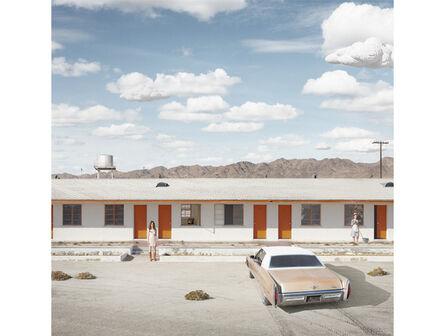 Dean West, 'Hotel', 2012