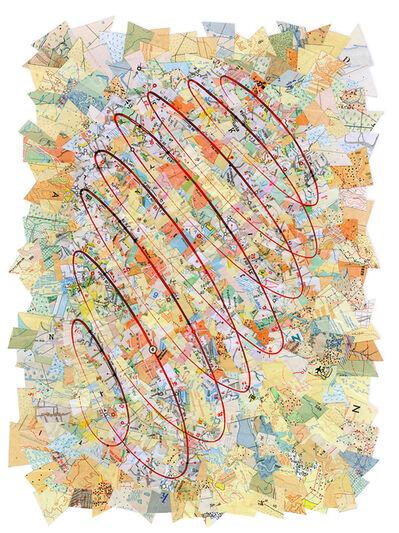 Gerhard Marx, 'Distant (Coil)', 2019