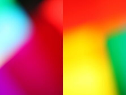 Christiane Richter, 'Untitled - Light box', 2020