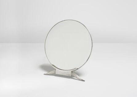 Jacques-Emile Ruhlmann, 'Cornes de Gazelle Mirror', ca. 1925
