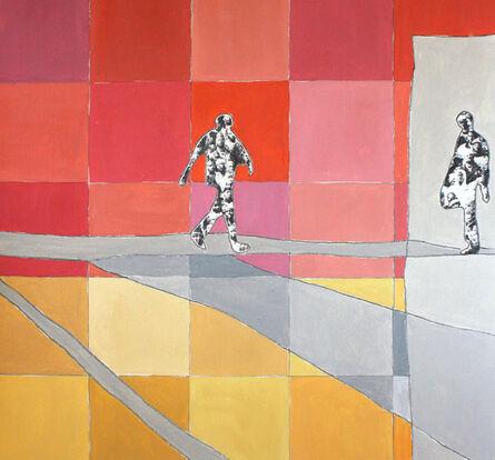 Jody Zellen, 'Untitled (4.15.14)', 2014
