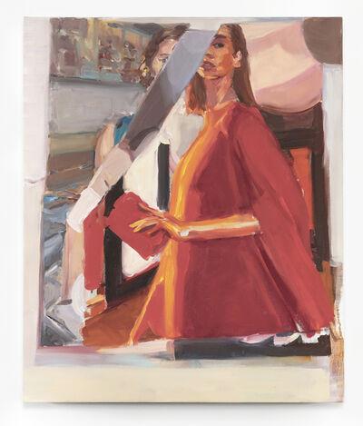 Janet Werner, 'Dallas', 2020