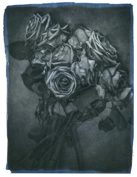 Brigitte Carnochan, 'Old Roses', 2020