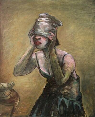 Marcelle Hanselaar, 'Blind Man's Bluff', 2016