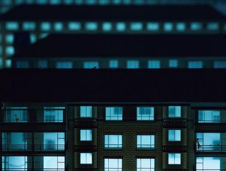 Xing Danwen, 'Urban Fiction #24', 2006