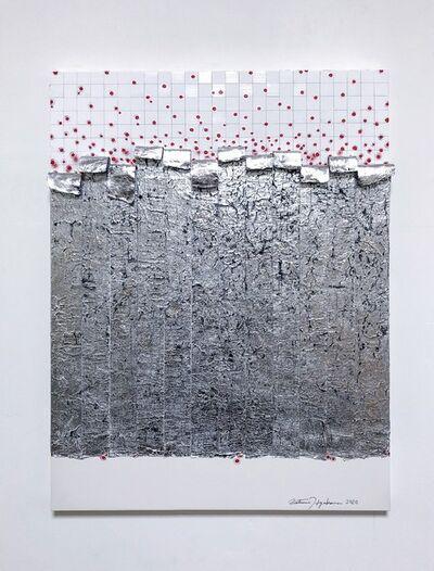 Katsumi Hayakawa, 'Impulse', 2020
