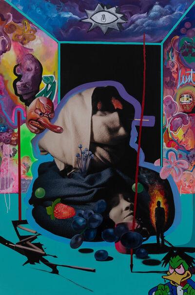 Pierre Fudarylí, 'Hypnotizer II', 2019