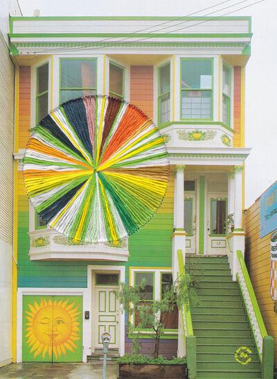Natalie Ciccoricco, 'House of the Rising Suns', 2019
