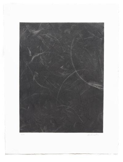 William Anastasi, 'In Heat Portfolio: Scuttle to Cover', 2007