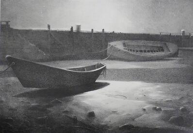 "Stow Wengenroth, '""Moonlight"" (Rockport, Massachusetts)', 1937"