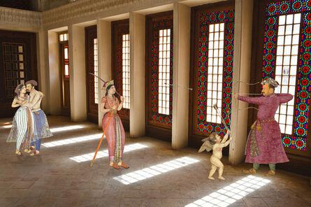 Soody Sharifi, 'The Affair', 2012