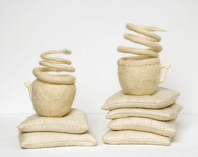 Janice Redman, 'Ritual (Two Cups)'