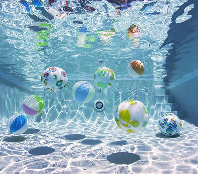 Howard Schatz, 'Underwater Study #2434'