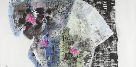 LEE Chung-Chung, 'Conveying Feelings Through Floral Art', 2016