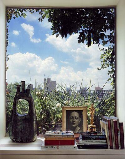 David S. Allee, 'Casablanca', 2008
