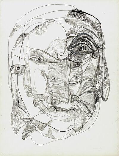 Unica Zürn, 'Untitled', 1965