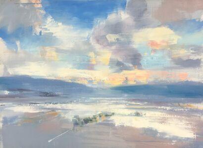 Craig Mooney, 'Clouds', 2019