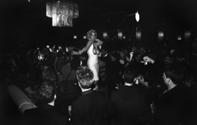 Amy Touchette, 'Marquee Night Club, Chelsea', 2005